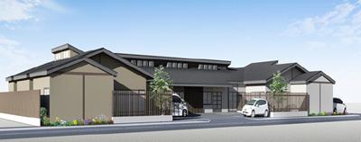 グループホーム鶴の家